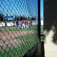 Photo taken at Bel Passi Baseball by Kellene M. on 7/7/2012