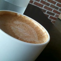 Photo taken at Cafe Milo by Jessica H. on 3/1/2012