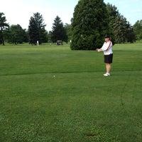 Photo taken at Allentown Municipal Golf Course by Jonathan B. on 8/18/2012