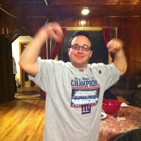 Photo taken at The Cabin by Nicole B. on 2/6/2012