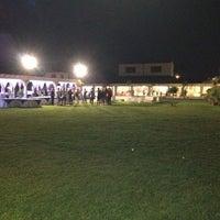 Photo taken at Ristorante Il Faraone by Carmelo C. on 7/2/2012