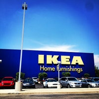 Photo taken at IKEA by Brent B. on 7/14/2012