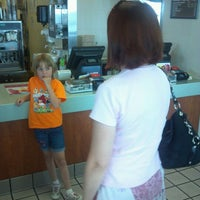 Photo taken at McDonald's by Derek C. on 5/7/2012