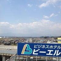 Photo taken at ビジネスホテル ビーエル by 佐野 康. on 4/5/2012