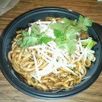 Photo taken at Noodles & Company by Jenn N. on 5/9/2012