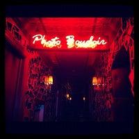 Photo taken at Soho House by Alexandria on 8/31/2012