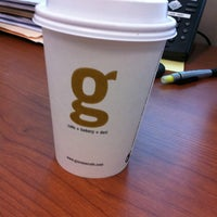 Photo taken at Georgetown - George Mobile HQ by Stephen D. on 4/5/2012