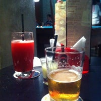 Foto tirada no(a) Bahrem Pompéia Snooker Bar por Leonard A. em 5/13/2012