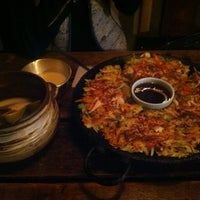 Photo taken at 여울목 by 김영훈 on 4/2/2012