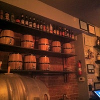 Photo taken at The Malted Barley by Paul E. on 7/8/2012