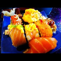 Photo taken at Moonstar Restaurant by Nick A. on 9/2/2012