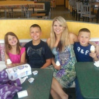 Photo taken at Burger King by Stephanie M. on 8/29/2012