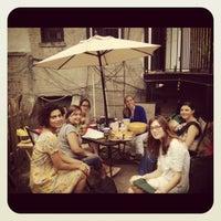 Photo taken at Mer's Big Backyard by mcasaverde on 8/20/2012