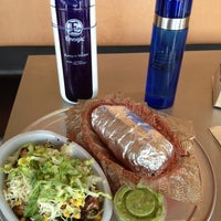 Photo taken at Chipotle Mexican Grill by Brian G. on 3/15/2012