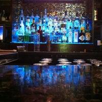Photo taken at TUSK Restaurant & Lounge by Khürt W. on 6/8/2012