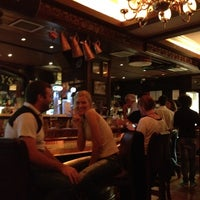 Photo taken at Murray's Bar by Alexander I. on 8/20/2012