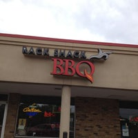 Photo taken at Rack Shack BBQ by Greg H. on 5/20/2012