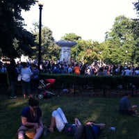 Photo taken at Capital Pride 2012 by Mark W. on 6/9/2012