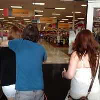 Photo taken at SuperTarget by Katie on 8/10/2012