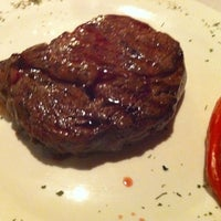 Photo taken at Restaurante Libertango by Joana S. on 2/18/2012