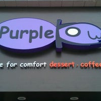 Photo taken at PurpleKow by Andrian N. on 4/25/2012