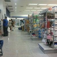 Photo taken at Farmatodo by Rosmar G. on 8/29/2012
