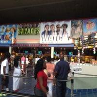 Photo taken at Regal Cinemas Potomac Yard 16 by MC M. on 7/3/2012