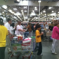 Photo taken at Costco by Robert F. on 7/8/2012