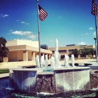 Photo taken at George Bush Presidential Library and Museum by Christine :. on 9/2/2012