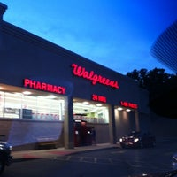 Photo taken at Walgreens by Frank M. on 7/15/2012