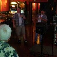 Foto scattata a Fat Boyz Pub & Grill da Kathleen M. il 6/16/2012