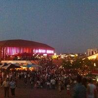7/14/2012 tarihinde Hmz H.ziyaretçi tarafından Meydan İstanbul'de çekilen fotoğraf