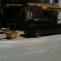Photo taken at Kafteji Hafedh by Samiremork on 4/18/2012