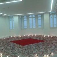 3/21/2012 tarihinde yasminziyaretçi tarafından ARTER - sanat için alan |space for art'de çekilen fotoğraf