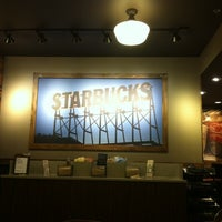 Photo taken at Starbucks by Yaroslav K. on 8/7/2012