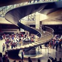 Снимок сделан в Лувр пользователем Angela P. 7/8/2012