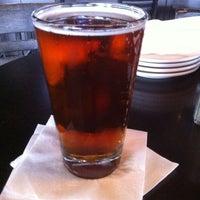 Photo taken at Boston Beer Garden by Mandi C. on 7/13/2012