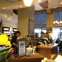 Photo taken at Starbucks by Lee P. on 6/25/2012