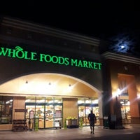 Photo taken at Whole Foods Market by Joe H. on 8/30/2012