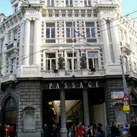 Photo taken at Passage by Yusri Echman on 3/18/2012