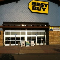 Photo taken at Best Buy by Adrian R. on 3/13/2012
