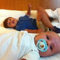 Foto tomada en Hotel Palacio de Aiete por Juan Carlos C. el 8/15/2012