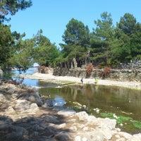 6/30/2012 tarihinde Mert K.ziyaretçi tarafından Olympos'de çekilen fotoğraf