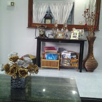 Photo taken at Ampangan Hill View by Ida N. on 8/24/2012
