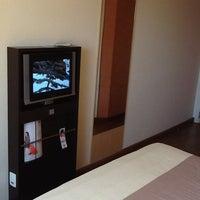 Photo taken at ibis Hotel by B ☑. on 8/25/2012