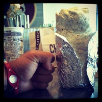 Photo taken at Chipotle Mexican Grill by Michael M. on 4/5/2012