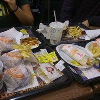 Foto tomada en Burger King por carlos d. el 7/5/2012