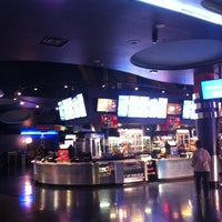 Photo taken at SilverCity Metropolis Cinemas by Jason H. on 9/1/2012