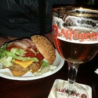 Foto scattata a Brasserie Bruxelles da Ivan P. il 8/25/2012