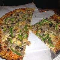 Photo taken at Wellfleet Town Pizza by Ben S. on 8/15/2012